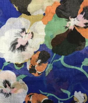 Flower - multifunkčná priedušná šatka